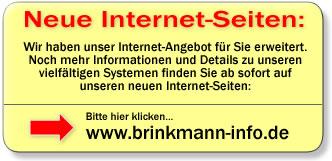 Schleifleitungen von Brinkmann jetzt unter neuer Adresse